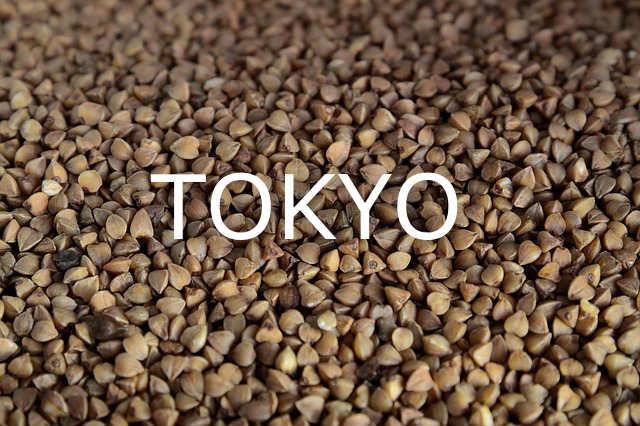 東京 人気そば屋